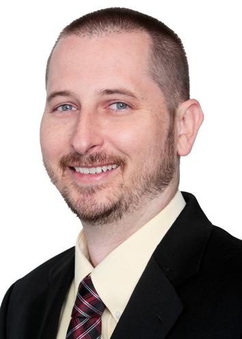 Scott G. McCarthy, Director, SMS IT Group
